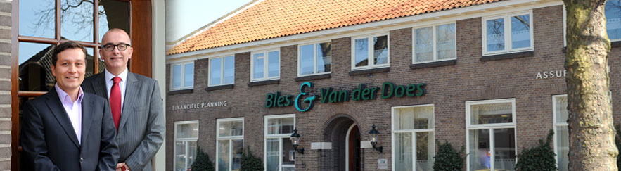 Bles & Van Der Does